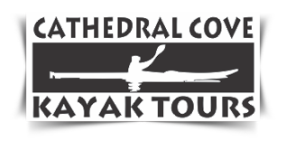 Cathedral Cove Kayak Tours